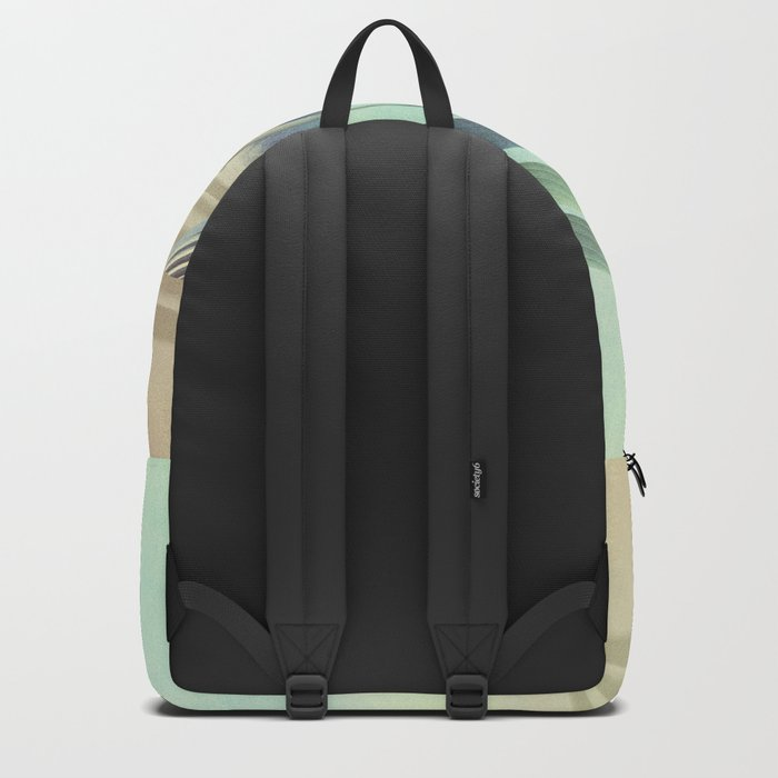 Intervention 18 Backpack