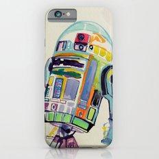 R2 iPhone 6s Slim Case