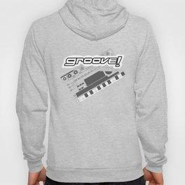 Groove! Hoody