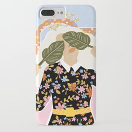 I Can't See You iPhone Case