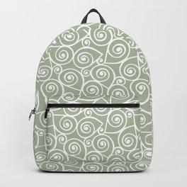 Snails Pattern II Backpack