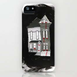 Jail House Rock iPhone Case