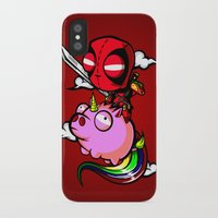 taco iPhone & iPod Cases featuring taco by tshirtsz
