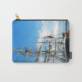 Sailing Vessel Carry-All Pouch