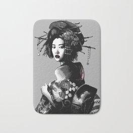 Geisha Bath Mat