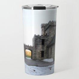 The forotten castle Travel Mug