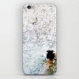 Hole iPhone Skin