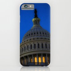 Evening behind the dome iPhone 6s Slim Case