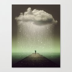 Weathering the Storm II Canvas Print