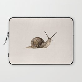 snail II Laptop Sleeve