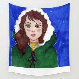 Veronica Wall Tapestry