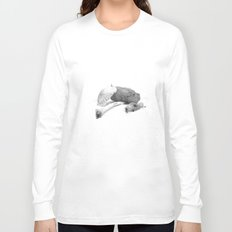 Parallel Microverse Long Sleeve T-shirt