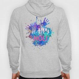 Festival of colours Hoody