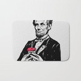 Happy Birthday Mr.President Bath Mat