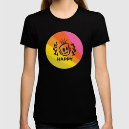 International Day of HAPPINESS T-shirt