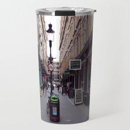 Diagon Alley (Cecil Court) Travel Mug