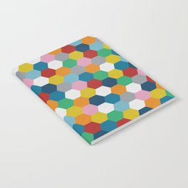 Honeycomb 3 Notebook