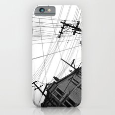 Page st San Francisco iPhone 6s Slim Case