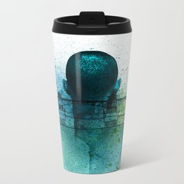Mythologie Metal Travel Mug