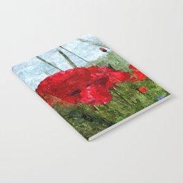 Poppy Time IV Notebook