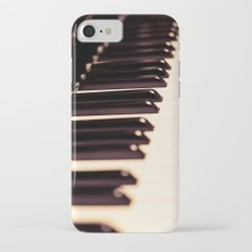 piano iPhone 7 Slim Case
