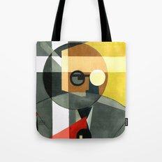 Rudolf Carnap Tote Bag