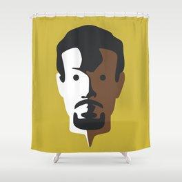120885 Shower Curtain