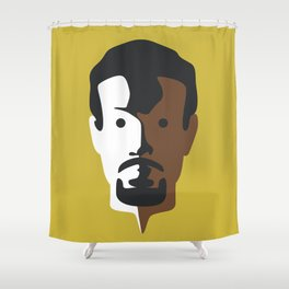 120885 Shower Curtain