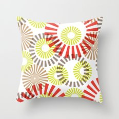NITENDE Throw Pillow
