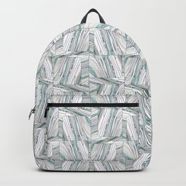 Diamond Knots Backpack