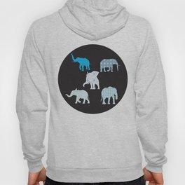Five Elephants version2 Hoody