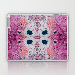 Fragmented 69 Laptop & iPad Skin