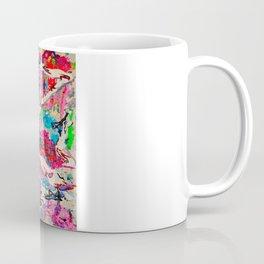 Frozen Hot Chocolate Coffee Mug