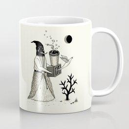 Harbinger of Anxiety Coffee Mug