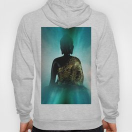 think about life -2- Hoody