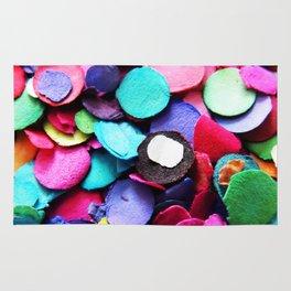Confetti Sprinkle 2 Rug