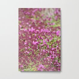 bloomingtales Metal Print