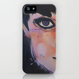 Aww, Hep iPhone Case