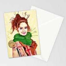 Yoona Stationery Cards