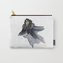 The King In The North Carry-All Pouch