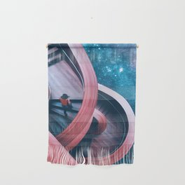 Lucid dream Wall Hanging