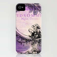 Midsummer Night's Dream iPhone (4, 4s) Slim Case