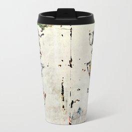 PALIMPSEST, No. 10 Travel Mug