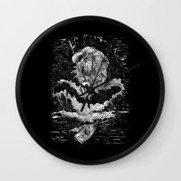 Odysseus Wall Clock