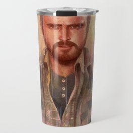 Jesse Pinkman Travel Mug