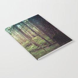 Outdoor Adventure Notebook