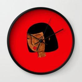 D3 Wall Clock