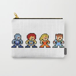 8-bit ThunderCats Carry-All Pouch