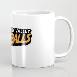 Copper Valley Fireballs Coffee Mug