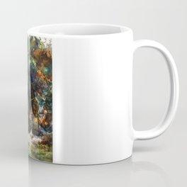 shadow of the witcher Coffee Mug